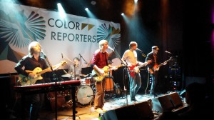 Color Reporters
