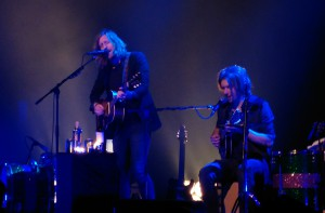 Andy Burrows Hedon 25-01-2015 2