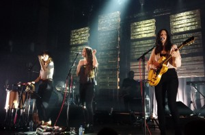 The Staves Hedon Zwolle 20150425