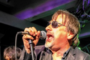 Southside Johnny nog altijd wars van pretenties